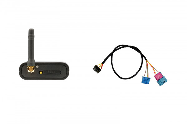 App Control For Parking Heater Audi A6 4g C7 From 2010