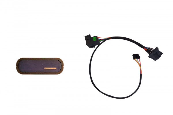 MB Marco Polo Horizon (w447) - APP-control for parking heater air