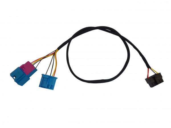 Y-Kabel Webasto Telestart T91-LIN (blau)