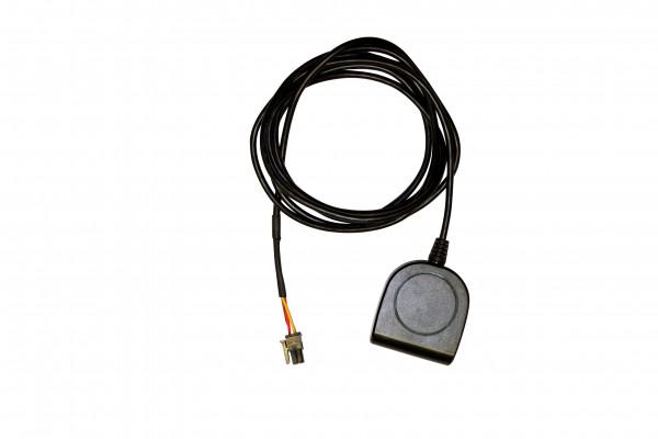 APP-Steuerung Standheizung - GPS-Empfänger
