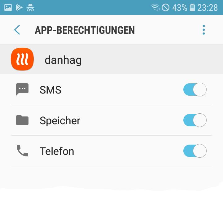 screenshot-danhag-app-berechtigungen