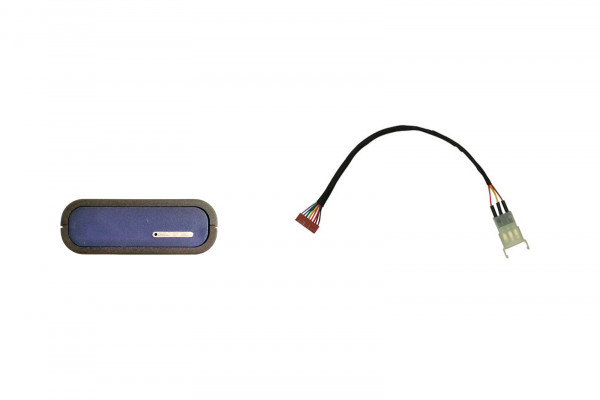 Ford Nugget until 2014 - APP-control for parking heater