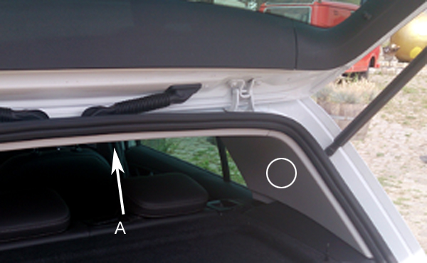 VW-Golf-7-Verbautort-Empf-nger